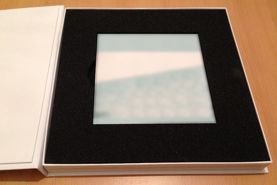 Fotobuch Geschenkbox