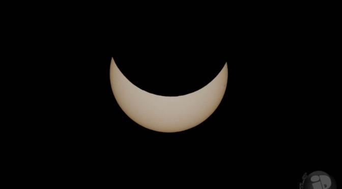 Sonnenfinsternis – 20.03.2015